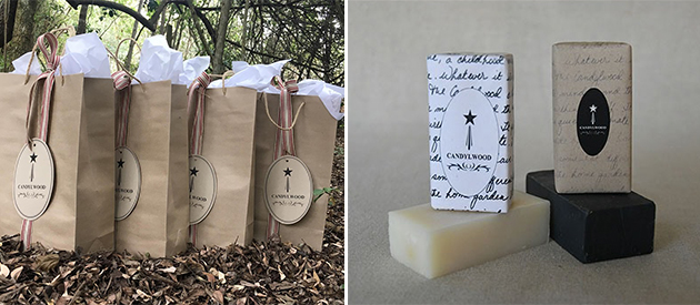handcrafted products – scented room sprays, essential oils, soy & coconut oil tumbler candles, travel tin candles, recycled jar soy candles, journals notebook